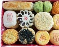 Любителей китайской кухни бесплатно угостят сладостями