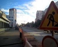 29 августа после ремонта откроют улицу Энтузиастов
