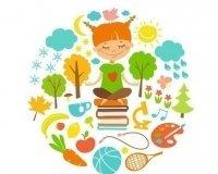 1 сентября в Красноярске откроется частная начальная школа здоровья