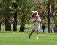 Уроки игры в гольф добавят в программу тысячи российских школ