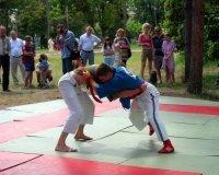 До 30 августа в Казани будет проходить чемпионат РТ по борьбе на поясах