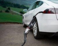 Российские АЗС оборудуют зарядками для электромобилей