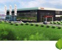 В середине октября на проспекте Металлургов в Красноярске откроется торговый комплекс «Тополя»