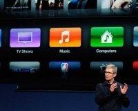 Apple собирается снимать фильмы и сериалы