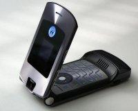 Motorola может вернуть свои смартфоны в Россию