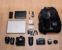 В Челябинске будет бесплатный мастер-класс от профессионального фотографа