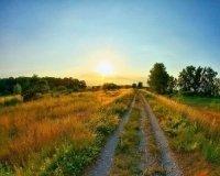 В Челябинск на следующей неделе придет бабье лето