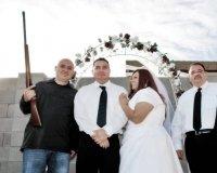 В России появилась свадебная полиция