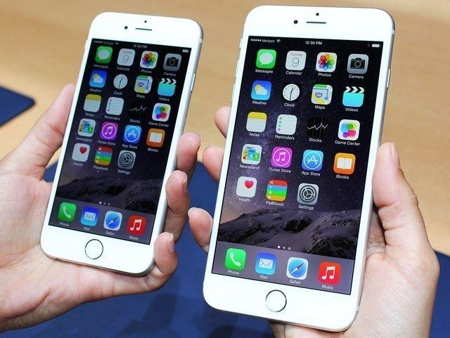 Apple показала новые iPhone и большой iPad Pro со стилусом