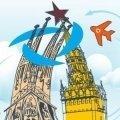ЛИНЛАЙН дарит выходные в Барселоне!