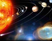 В октябре жители России смогут увидеть малый парад планет