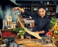 Тюменцы попробуют пасту ручной работы на осеннем фестивале еды