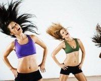В Тюмени пройдет бесплатная тренировка Zumba Fitness