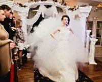 """В Green House откроют свадебный сезон """"Зимняя сказка"""""""