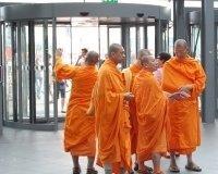 Скоро в Красноярск приедут шаманы из Бурятии, Тувы и Эвенкии, а еще тибетский монах