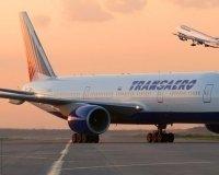 Авиакомпания «Трансаэро» прекращает полеты