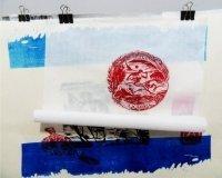 6 октября в Казани откроется биеннале печатной графики «Всадник»