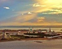 В Казани пройдет презентация сборника стихов о городе
