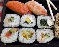 Ресторан японской кухни «Нияма» на ул. Обороны закрылся