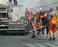 Существует список дорог Караганды, которые планируется отремонтировать в 2016 году