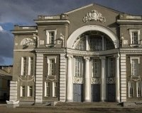 В Тольятти с гастролями приедет Мичуринский драматический театр