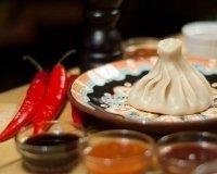 В Тольятти открылся ещё один ресторан грузинской кухни