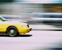 В Красноярске начал работу международный сервис заказа такси Gett
