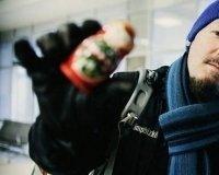 Фред Дёрст готов переехать в Крым