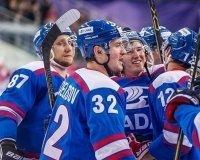 В «Лада-Арене» проведут благотворительный хоккейный матч