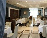 17 октября в Красноярске откроется сибирский ресторан Bubo Bubo