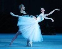 Жители Казани увидят прямые трансляции балетов Большого театра