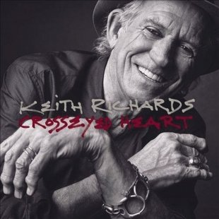 Новые альбомы: Keith Richards, Hollywood Vampires, Eagles of Death Metal и New Order