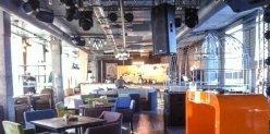 В Челябинске открылся ресторан «Гастроном 16»