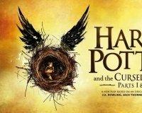 Джоан Роулинг написала продолжение истории Гарри Поттера