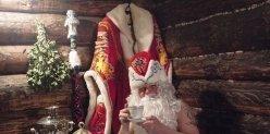 Семь саун в Челябинске, которые можно забронировать на Новый год