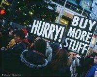 Стала известна дата российской «черной пятницы» распродаж