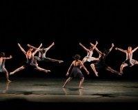Фестиваль современного танца пройдёт в Екатеринбурге