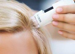 Тестирование волос и кожи головы