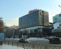На Театральной площади открылись отели Ibis и Novotel