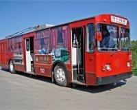 В Казани работает уникальный музей на колесах