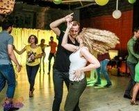 Кубинская пятница: сальса-вечеринки в DanceHouse