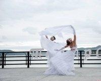 Шоу-балет «Театро» выступит с программой «Не время мёрзнуть»