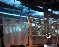 В Челябинске споют известную «Юнону и Авось»