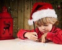 В челябинском зоопарке пишут «Книгу добрых дел» для Деда Мороза