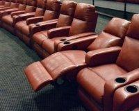 В Челябинске открывается первый мягкий кинотеатр