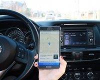 В Тольятти появился первый сервис записи на автомойку через приложение