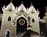 Казанцы уже могут приобрести билеты в театре кукол «Экият» на новогодние представления