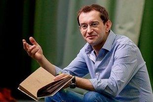 Хабенский откроет в Сочи театральную школу