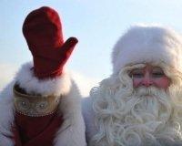 В декабре Тольятти посетит Российский Дед Мороз