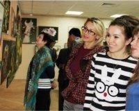 В Казани откроется выставка картин корейских художниц